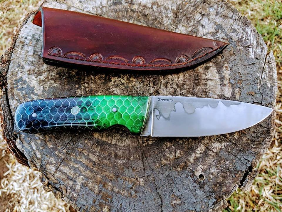 PurpleHeart Chef